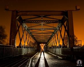 Apocalyptic bridge