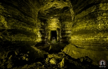 """""""In the cave"""""""