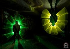 Riders of Light Rotator