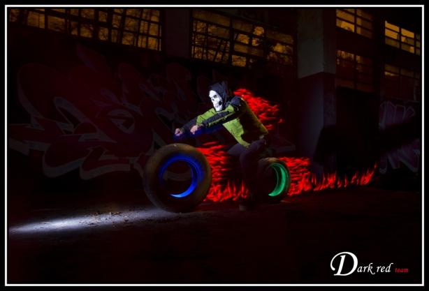 ghost rider blog