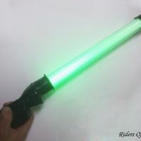 Tutorial espada RGB