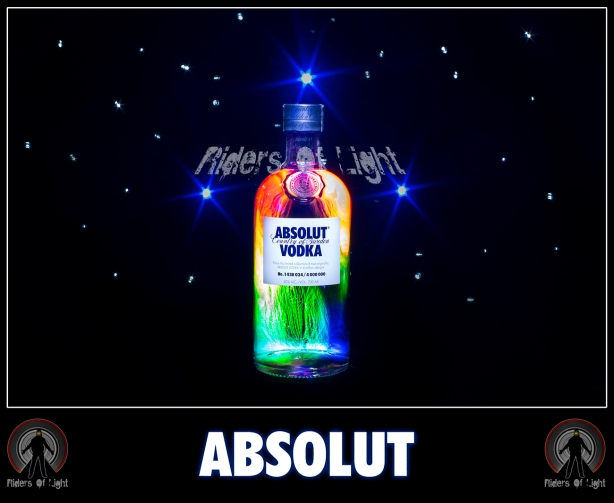 Absolut Bodegón LP Riders of Light 2 WEB