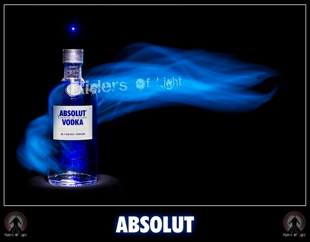 Absolut Bodegón LP Riders of Light 3 WEB