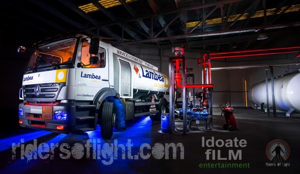 Lambea Camión gasóleos marca agua web 2