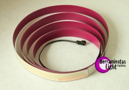 The tape 2cm Morado