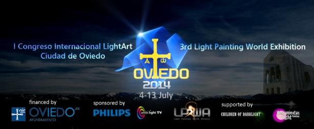 LighArt Ciudad de Oviedo