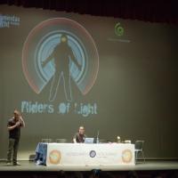 2014 Ponecia en el 3ºer Congreso de Fotografía INight (Fuenlabrada)