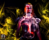 Nude Art Light Proyect