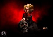 """""""Queen of the darkness"""""""