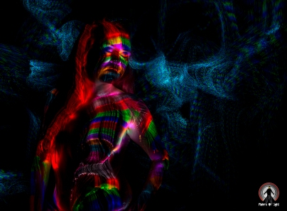 Nude Art Light Proyect