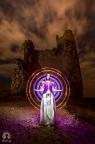 """ZELDA """"Hyrule Castle"""""""