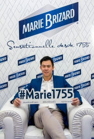 "Evento ""Marie Brizard"""
