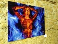 Expo Nude Art Light