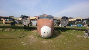Localización Airsoft Valleingrado