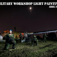 2017 MILITARY WORKSHOP Abril