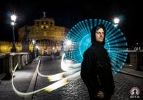 Riders of Light Rome 2017