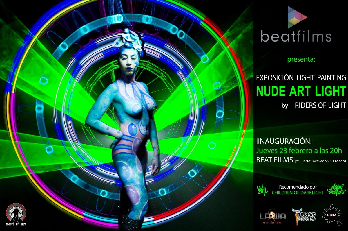 Beat Films , Febrero 2017  ( Oviedo )