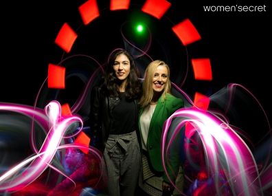 Photocall Women´Secret