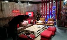 """Rodaje """"Coke TV"""" Coca-Cola"""