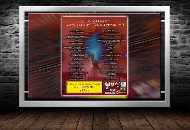 Montaje cartel CLE WEB