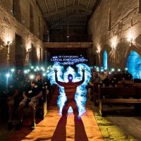 2018 III CONGRESO LARGA EXPOSICIÓN (13 y 14 julio en Ares, Galicia)