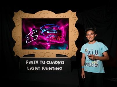 Pinta tu Cuadro (San Juan de Zarzaquemada, Leganés